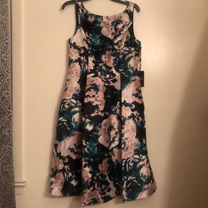 Adrianna Papell Dress size 10
